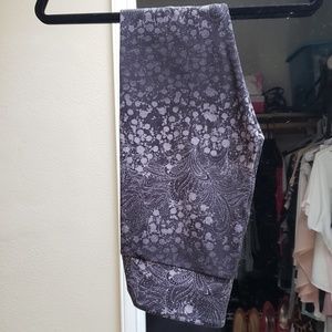 EUC LuLaRoe Leggings